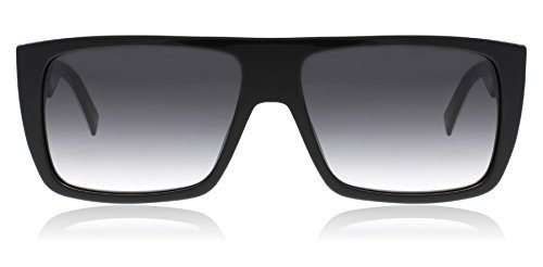 Marc Jacobs  Men's MARC ICON 096/S Black/Dark Grey Gradient One - Mens Jacobs Marc Sunglasses