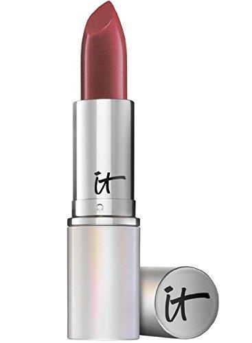 it Cosmetics Believe Lipstick for Women 75 oz