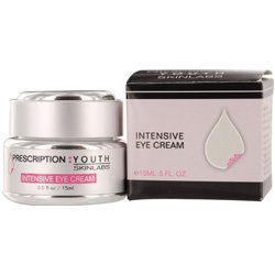 Prescription Youth by day care; Intensive Eye Cream--14g/.5oz (Prescription Youth)
