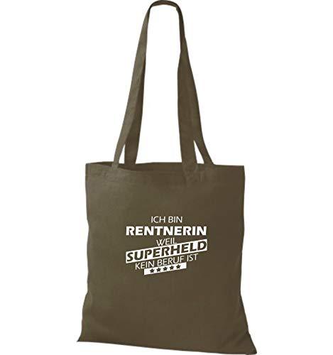 pour Shirtstown tout fourre femme sac olive IngrIq