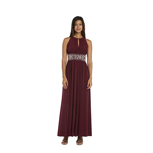 R&M Richards Formal Dress Evening Party Long Gown