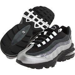 | Nike Air Max '95 (GS) 307565 028 lackMetallic
