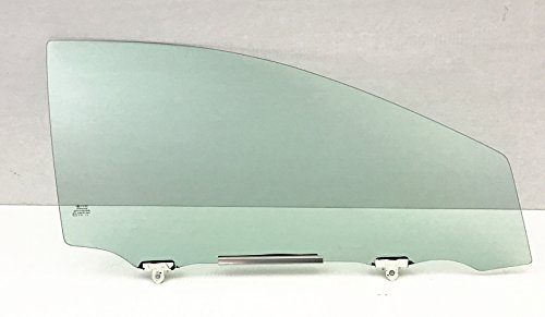 NAGD Fits 2014-2018 Toyota Corolla 4 Door Sedan Passenger Side Right Front Door Window Glass FD26046GTY