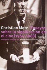 Read Online Ensayos sobre la significacion en el cine 1964-1968/ Essays on the Significance in Films 1964-1968 (Spanish Edition) PDF