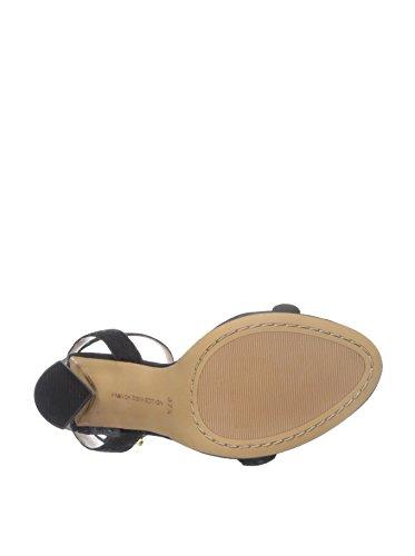 French Connection - Zapatos de vestir para mujer negro