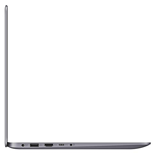 ASUS VivoBook X411QA-EK001T AMD Quad Core A12-9720P 14-inch FHD Thin and Light Laptop (4GB RAM/1TB HDD/Windows 10/Integrated Graphics/FP Reader/1.43 kg), Grey