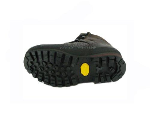 Lady Mfs Brun Meindl Chaussures Borneo Rouille Pro n6pwZn8qU