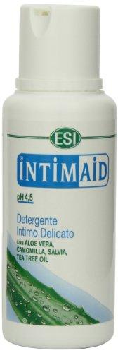 ESI Aloedermal, природный Intimaid 8,45 унции