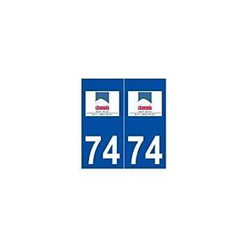 74 chamonix mont blanc sticker plate logo stickers city