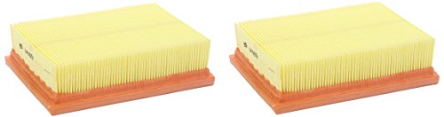 Wix Filter WA6692 Air Filter: