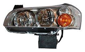 03 maxima headlight assembly - 7