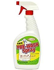 Classic Pre Wash Spray 32, Oz 946 ML