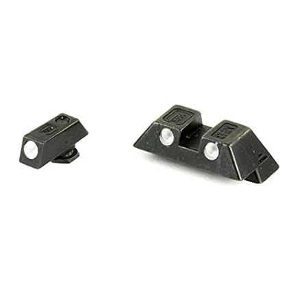 glock oem night sight set 6 9 stock accessories gun stock