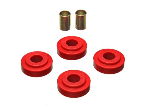 Energy Suspension 11.7101R Strut Rod Bushing