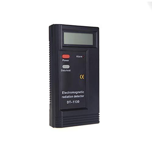 Zhuhaimei,Equipo de Prueba de Instrumentos EMF para detectores de radiación electromagnética: Amazon.es: Electrónica
