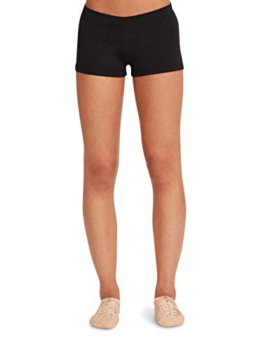 Capezio Women's Low Rise Boy Cut ()