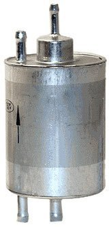 WIX Filters - 33643 Fuel (Complete In-Line) Filter, Pack of 1 by Wix