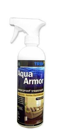Aqua Armor Fabric Protector for Home Furnishings, 16oz by Trek7