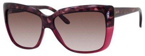 Gucci Sunglasses GG 3585/S HAVANA VIOLET WW5S2 GG3585/S