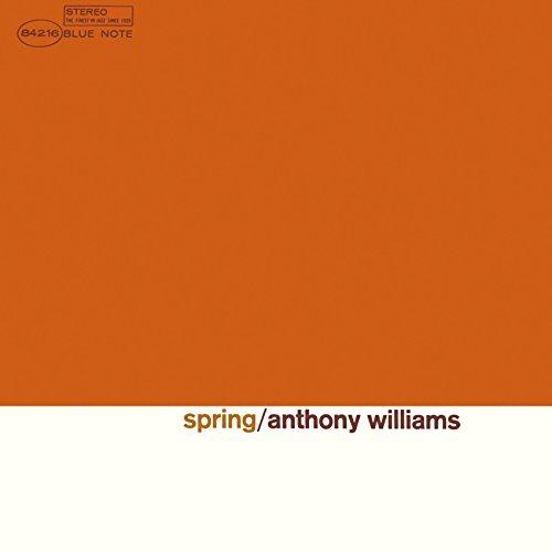 Spring by Tony Williams (Tony Williams Spring)