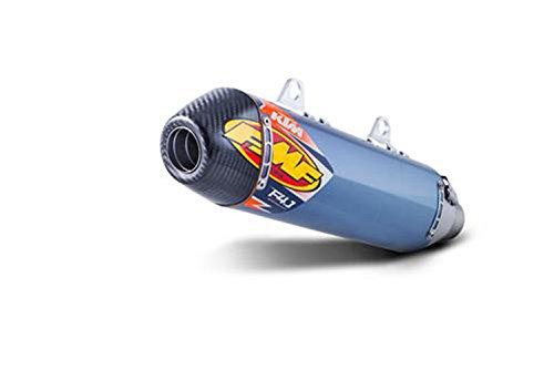 ktm 450 sxf exhaust - 2