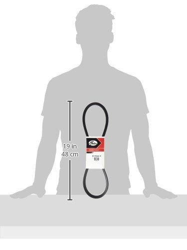 Gates B38 Hi-Power Belt