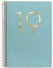 Miquelrius 360058 - Agenda anual día página 2019