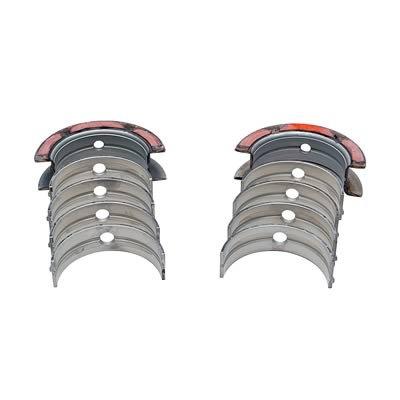 Clevite P-Series Main Bearings Main Bearings, P Series, Full Groove, .030 in. Undersize, Tri Metal, Ford, Big Block FE, Set of 5