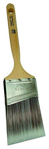 Polyester Blend Paint Brush - ProVantage Angle Sash Paint Brush, 2 1/2