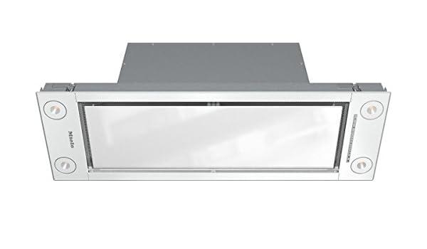 Miele DA 2698 BRWS - Campana extractora (90 cm), color blanco: Amazon.es: Grandes electrodomésticos