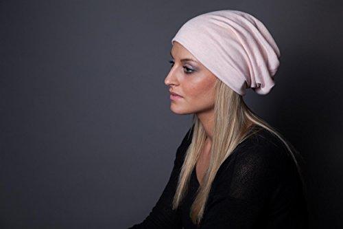 Unisexe Bonnet Bonnet Gris Stylebreaker chiné long doux et 04024018 Classic Slouch léger q8TFqB