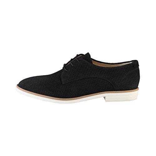 À Arnaldo Noir Chaussures blanc Toscani Lacets BEvqgdq