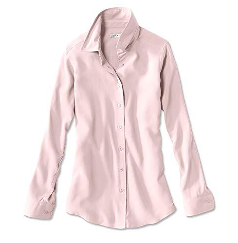 Orvis Women's Long-Sleeved Everyday Silk Shirt