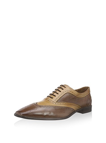 Hemsted & Sons Zapatos Oxford M0111 Marrón EU 45