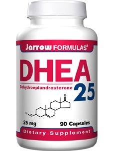 DHEA 25mg 90 Capsules