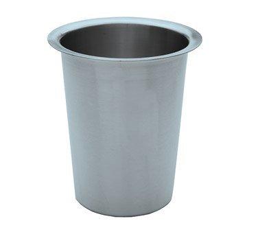 - Winco 1 B00MRR61CU FC-SL Flatware Cylinder, 1 silver