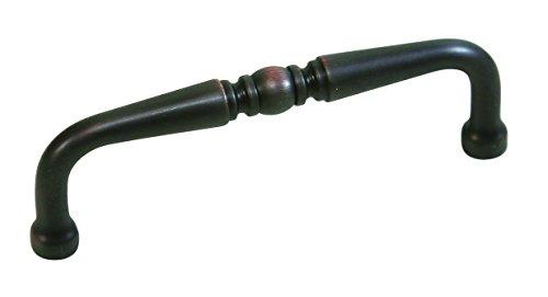 Garden Drawer Pulls - Ultra Hardware Lawn & Garden 59509R1 Designer's Edge 3.5