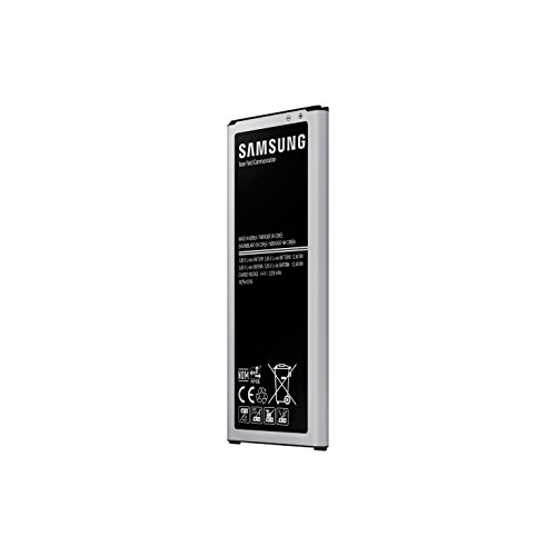 atería oficial para Samsung Galaxy Note 4