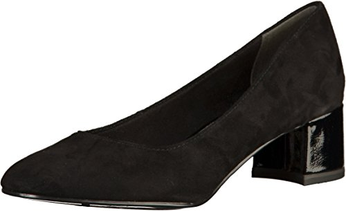 Tamaris 1-22306-29 Damen Pumps Schwarz