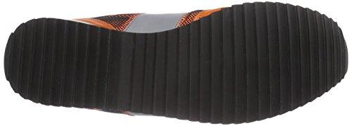 Pantofola d'Oro Teramo Funky - Zapatillas Hombre Varios Colores - Mehrfarbig (PUFFIN'S BILL)
