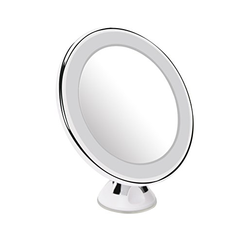 Magnifying Rockrok Daylight Bathroom Cosmetic product image