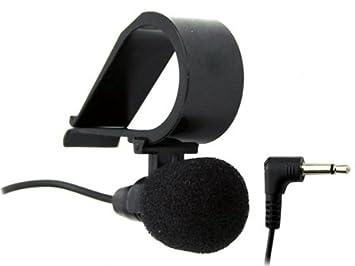 Mikrofon mit 2.5 mm Stecker Freisprecheinrichtung Microphone Mic 2