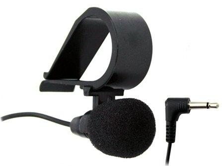 Kenwood Alpine Microfono Bluetooth vivavoce