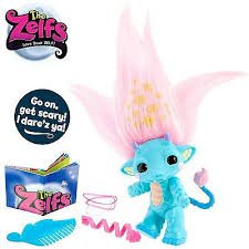 The Zelfs Series 5 Medium Zelf - Sneak-A-Boo by The for sale  Delivered anywhere in Canada