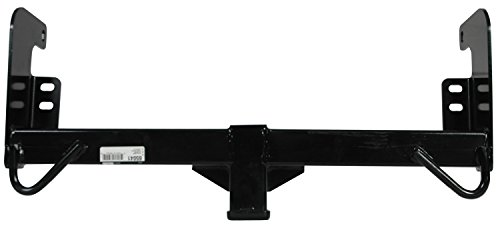 "Reese 65041 Front Mount Receiver with 2"" Square Receiver opening"