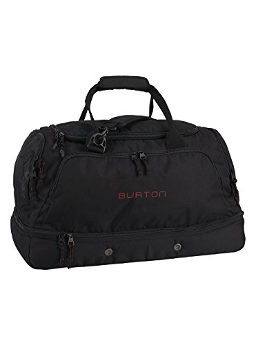 Tote Accessory Boot (Burton Rider's 2.0 Bag, True Black)