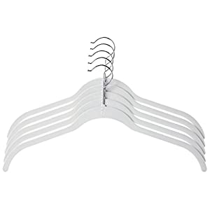 Joy Mangano HH Shirt Hangers, White
