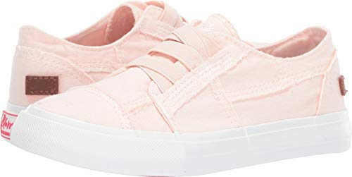 Blowfish Kids Girl's Marley-K (Little Kid/Big Kid) Sweet Pink Color Washed Canvas 13 M US Little Kid