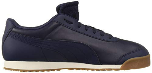 Sf Roma Puma peacoat Hommes Chaussures Peacoat 0A7Cwxvq