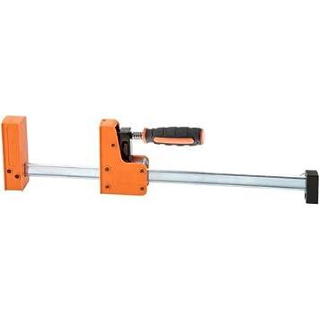 JORGENSEN 8018 Cabinet Master 18 Inch 90 Degree Parallel Steel Bar ...